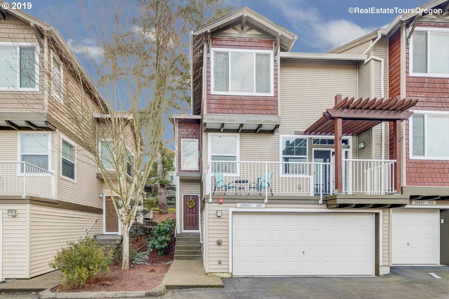 $349,900 - 3Br/3Ba -  for Sale in Canterbury Heights, Tigard
