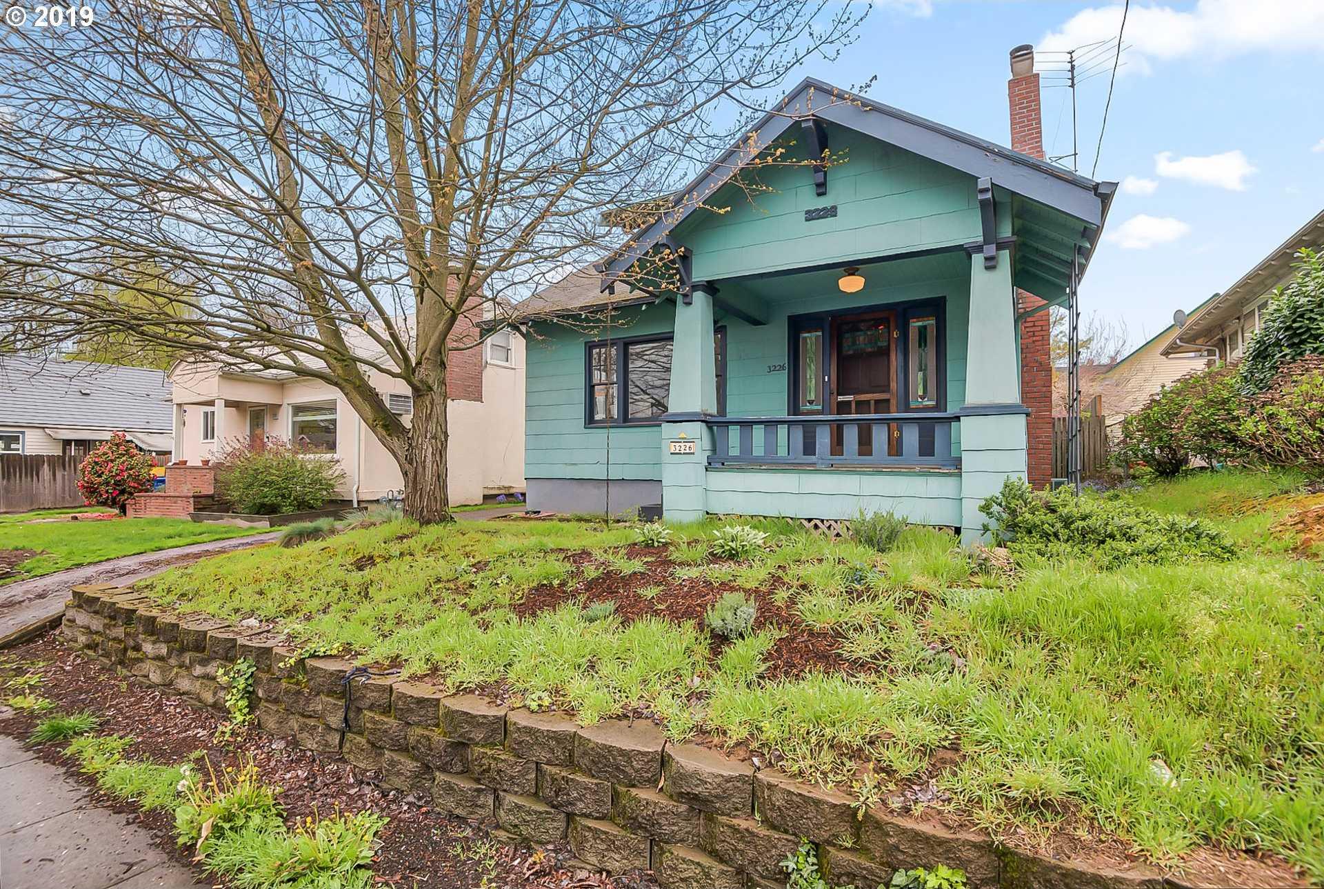 $375,000 - 3Br/1Ba -  for Sale in Richmond, Portland
