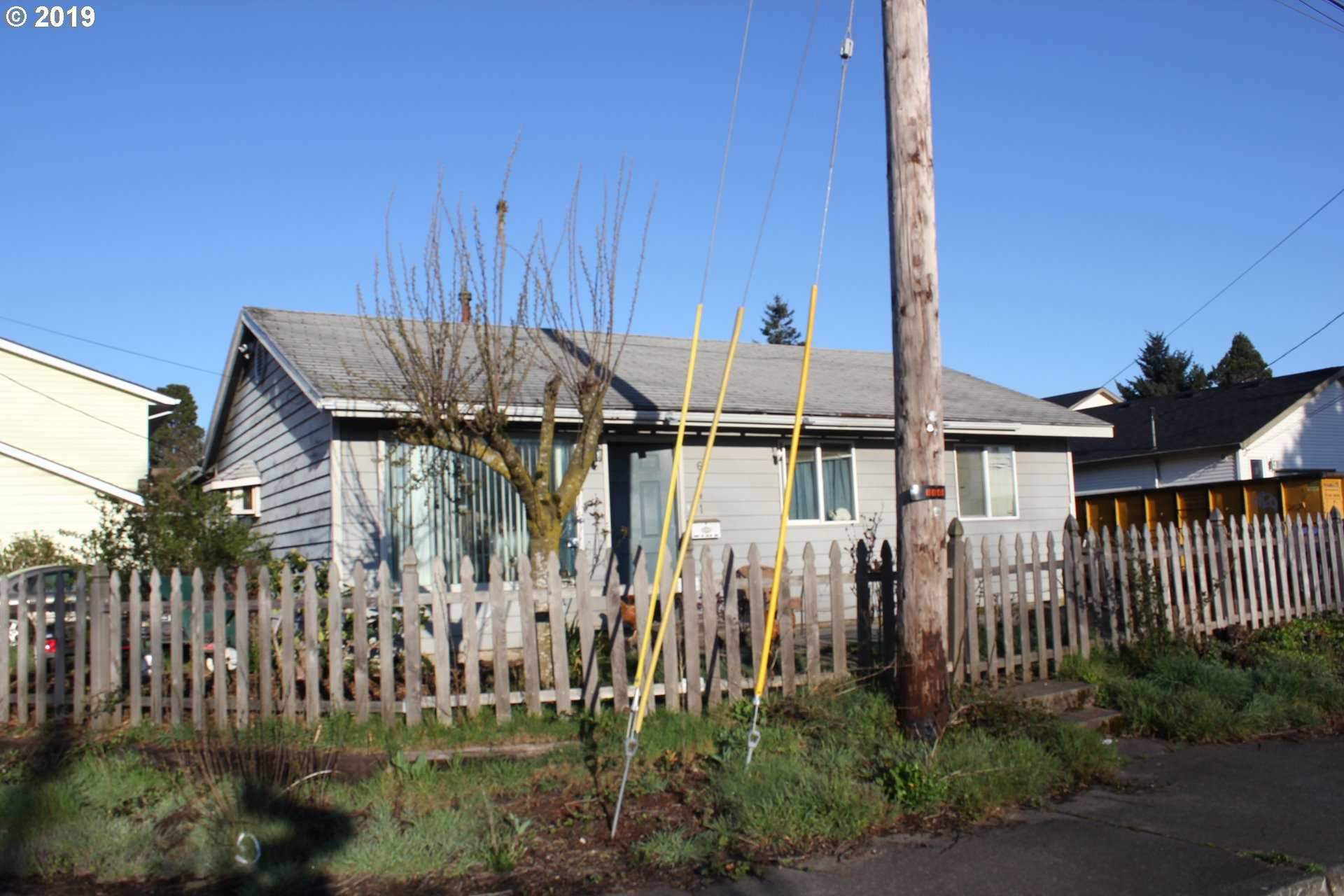 $270,000 - 3Br/1Ba -  for Sale in Portland