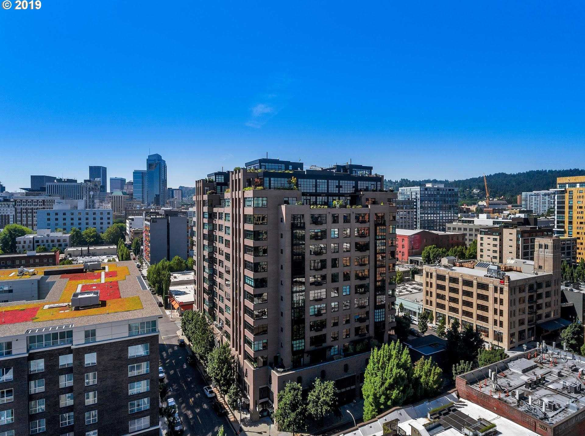 $4,000,000 - 3Br/3Ba -  for Sale in Pearl District / Elizabeth, Portland