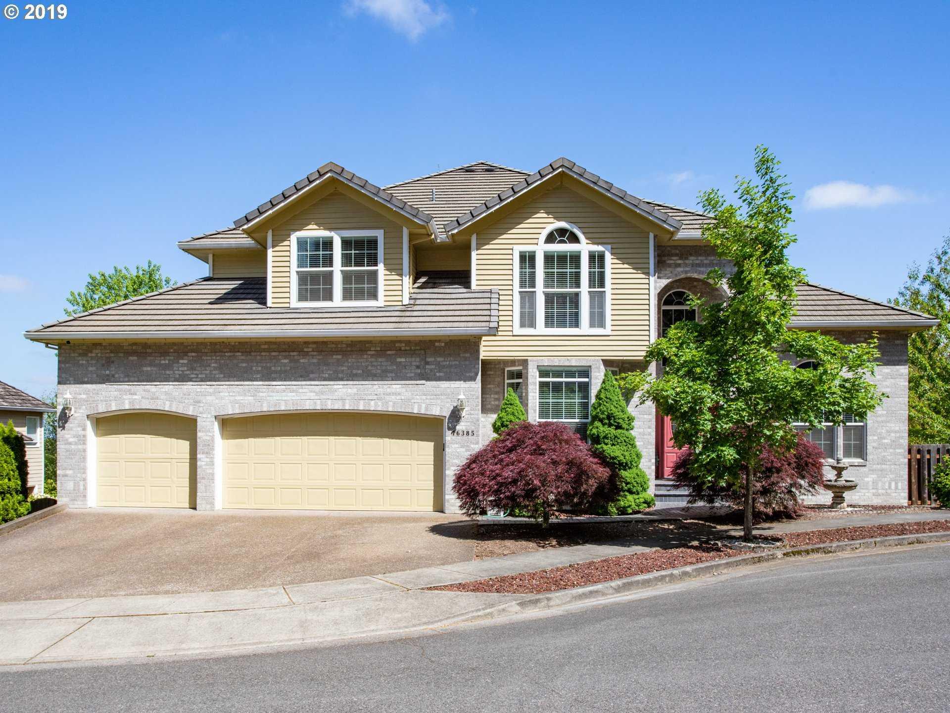 $985,000 - 9Br/8Ba -  for Sale in Beaverton