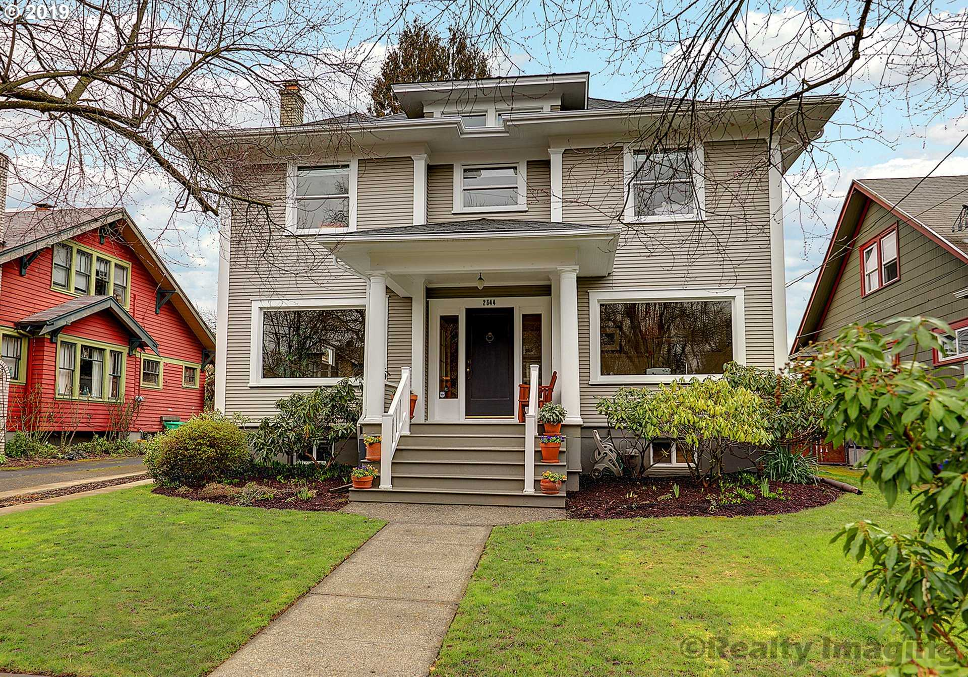 $1,025,000 - 4Br/4Ba -  for Sale in Irvington, Portland