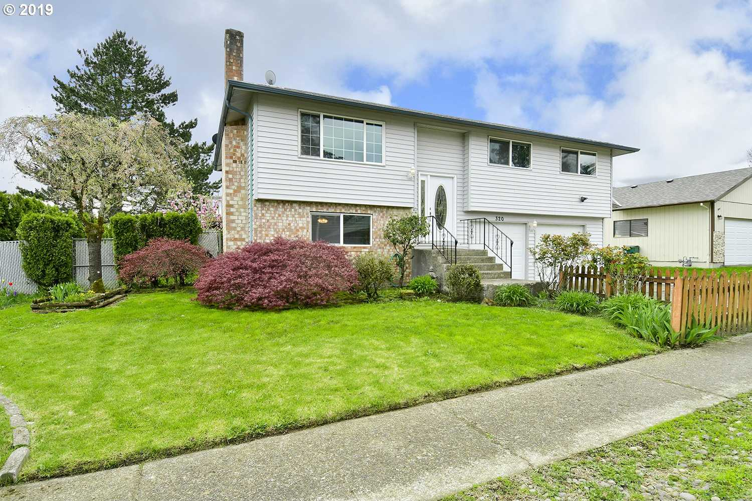 $354,900 - 3Br/3Ba -  for Sale in Troutdale