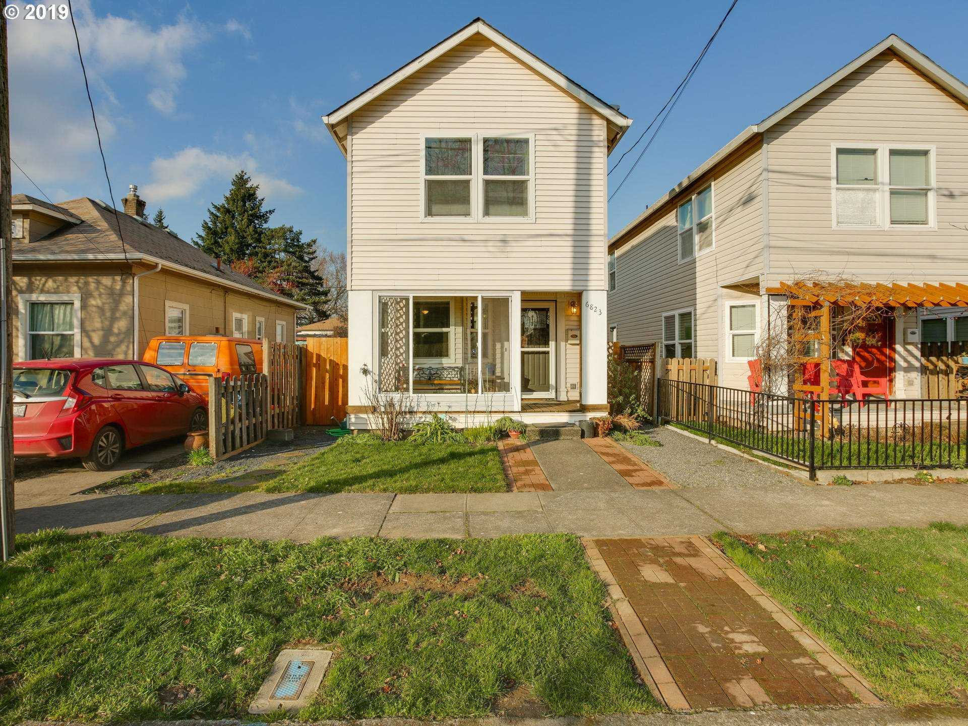 $324,900 - 3Br/3Ba -  for Sale in St Johns, Portland