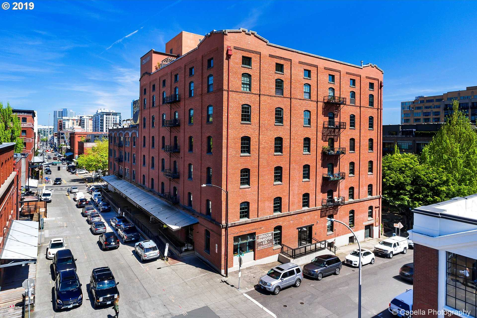 $1,295,000 - 2Br/2Ba -  for Sale in Pearl District / Chown Pella, Portland