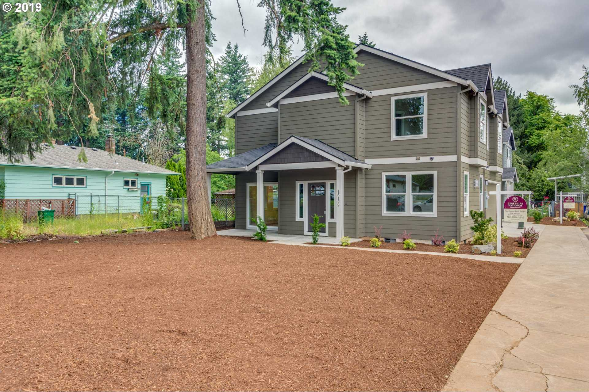$395,000 - 4Br/3Ba -  for Sale in Daisy Place, Portland