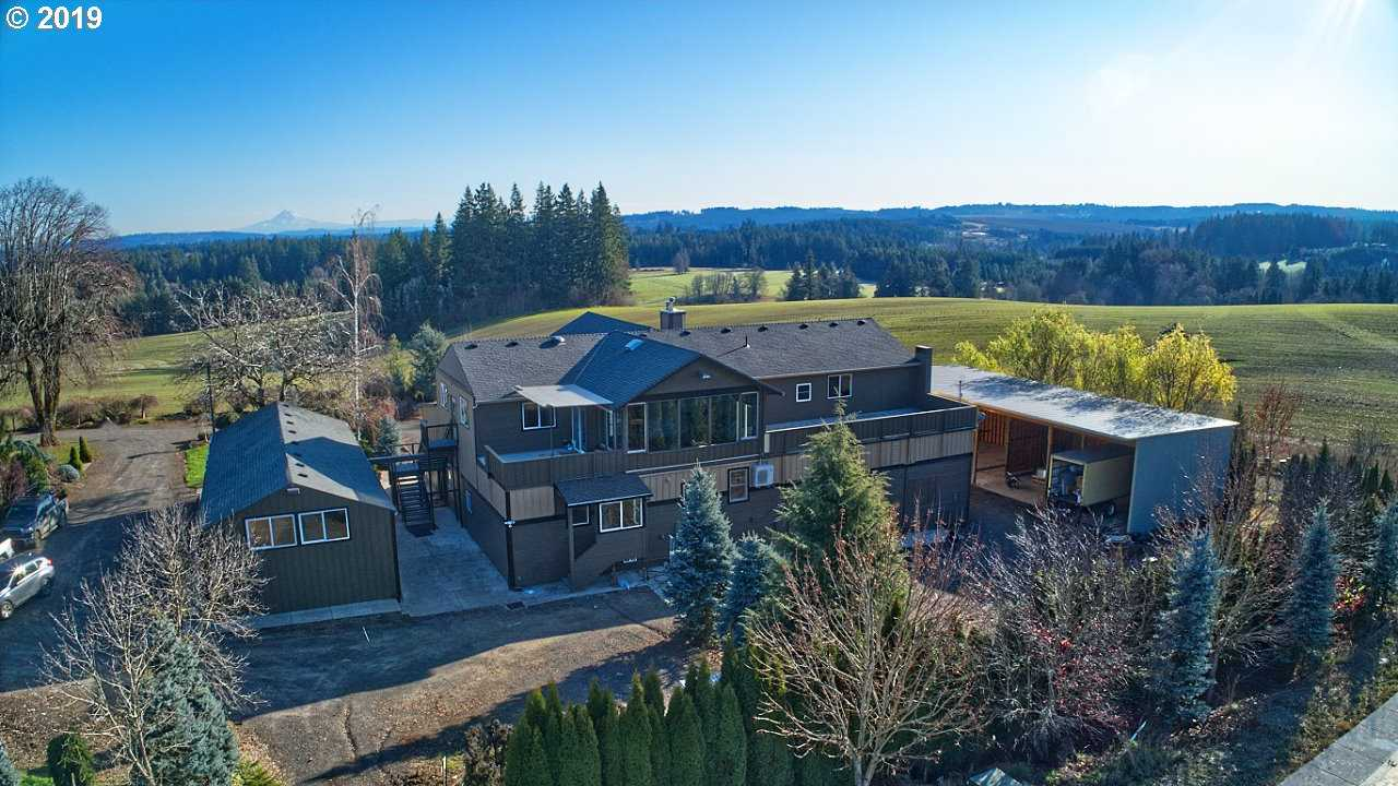 $1,750,000 - 4Br/3Ba -  for Sale in Hillsboro