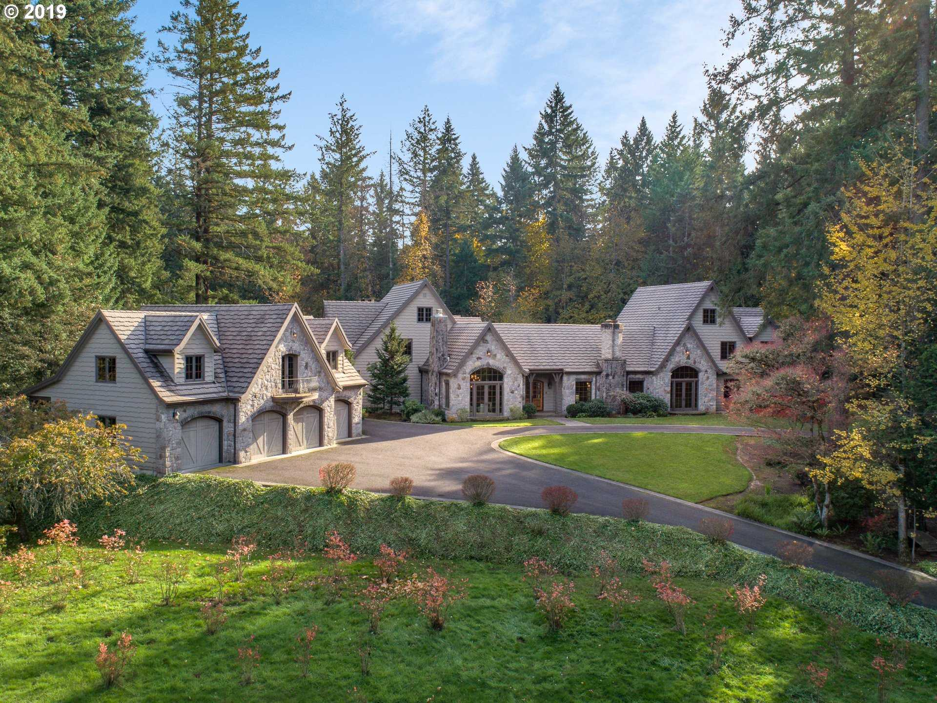 $2,495,000 - 5Br/6Ba -  for Sale in Prosperity Park, Tualatin