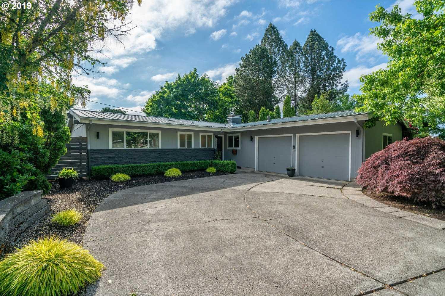 $549,950 - 3Br/2Ba -  for Sale in Beaverton