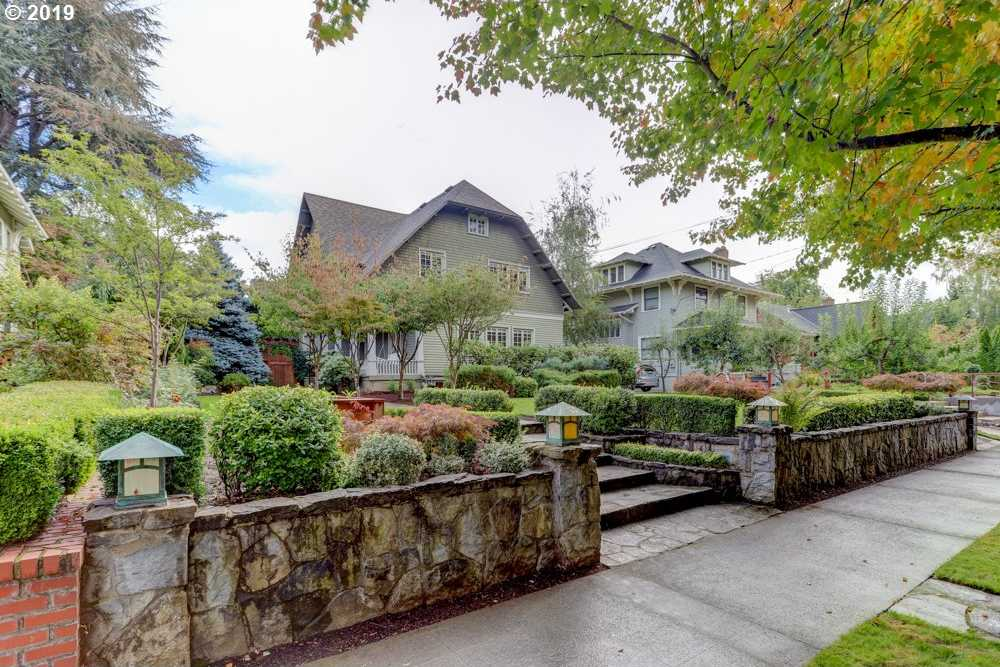 $1,250,000 - 4Br/5Ba -  for Sale in Portland