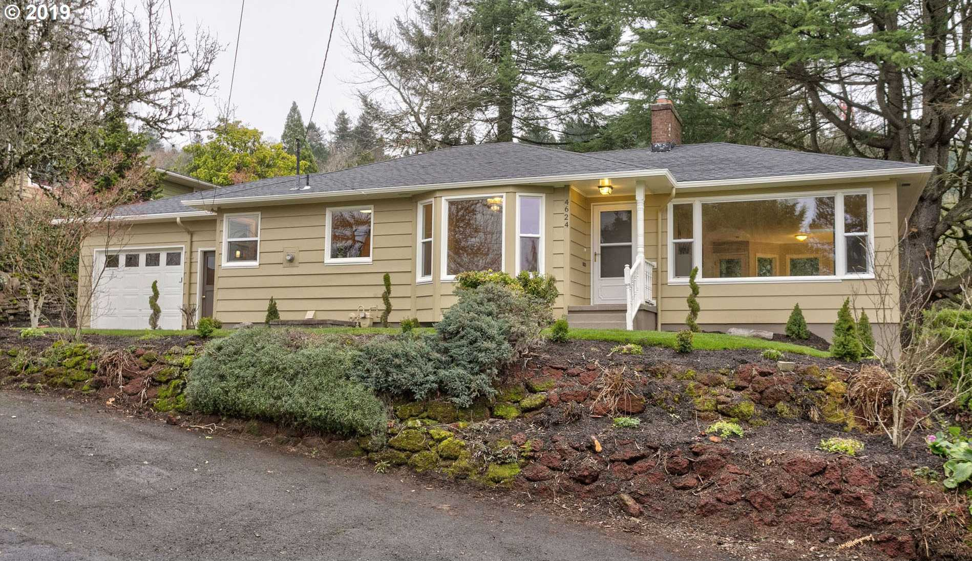 $659,900 - 4Br/3Ba -  for Sale in Hillsdale, Portland