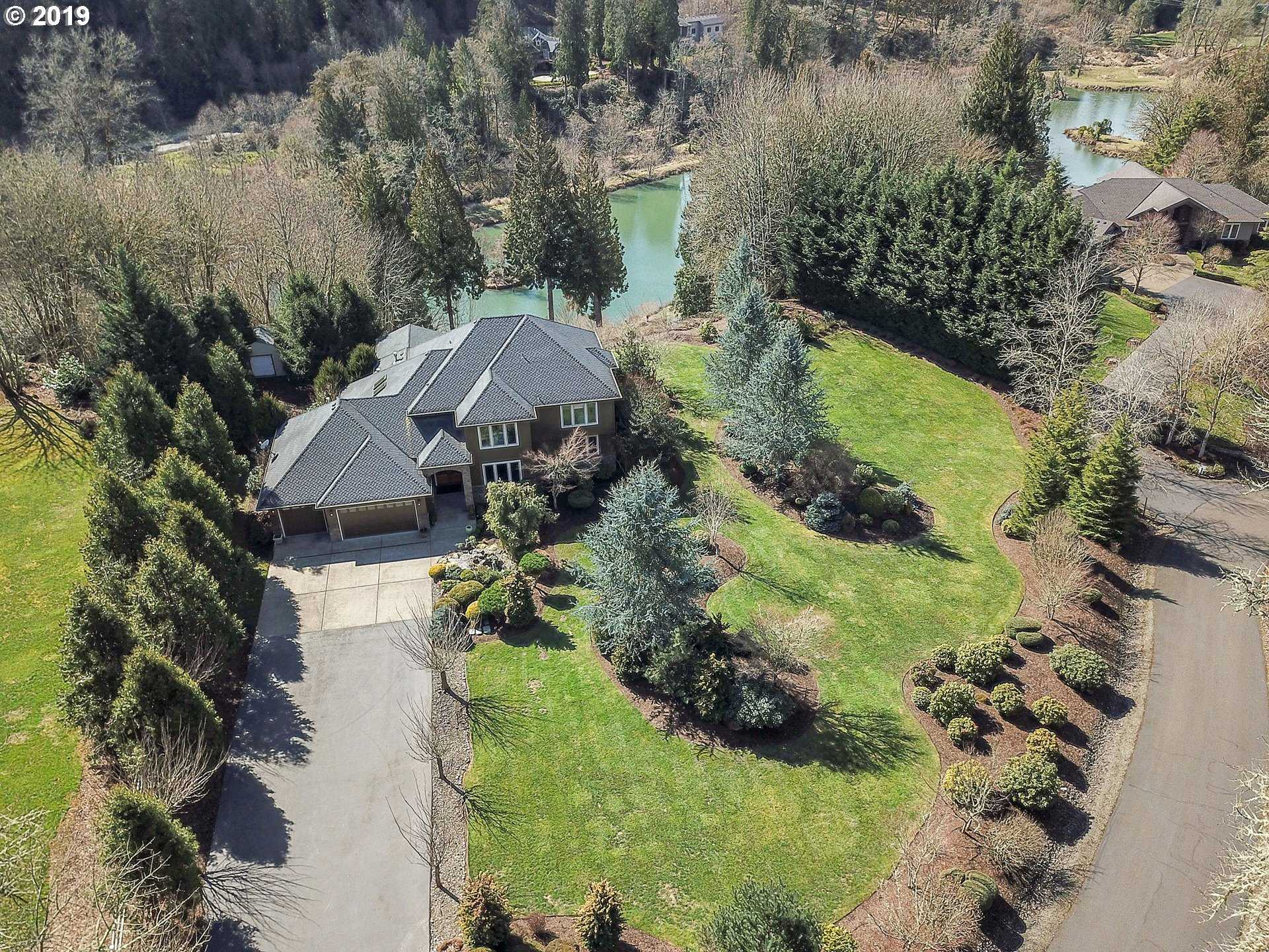$1,100,000 - 3Br/3Ba -  for Sale in Oregon City