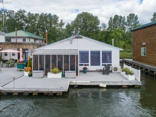 $339,000 - 1Br/1Ba -  for Sale in Rivers Bend Marina, Scappoose