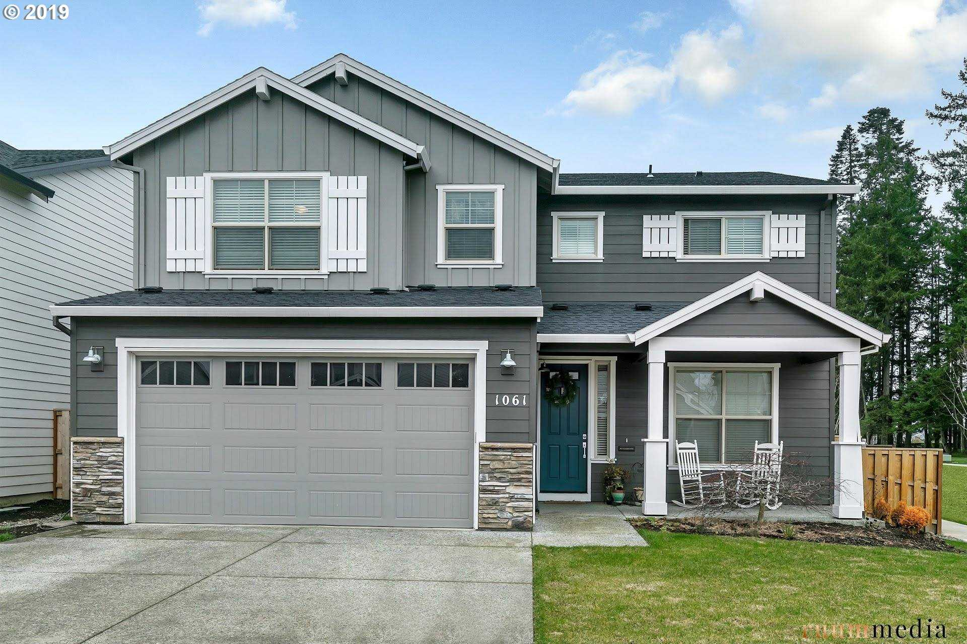 $489,900 - 5Br/3Ba -  for Sale in Forest Grove