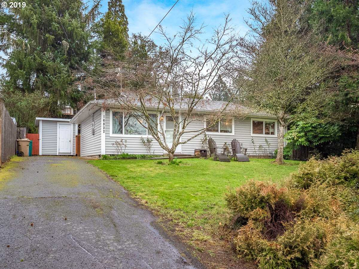 $325,000 - 3Br/1Ba -  for Sale in Milwaukie
