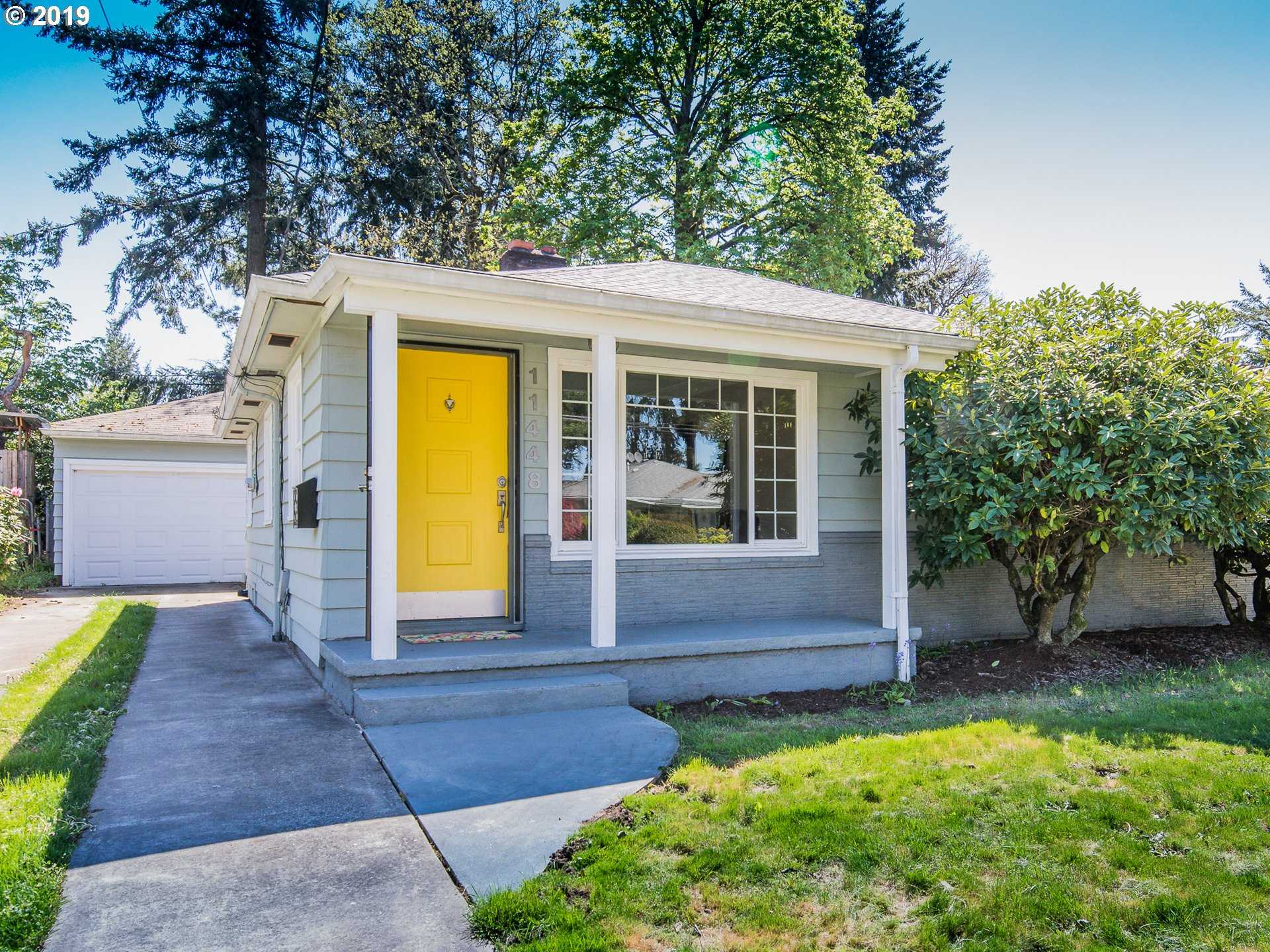 $338,000 - 3Br/1Ba -  for Sale in Parkrose Heights, Portland