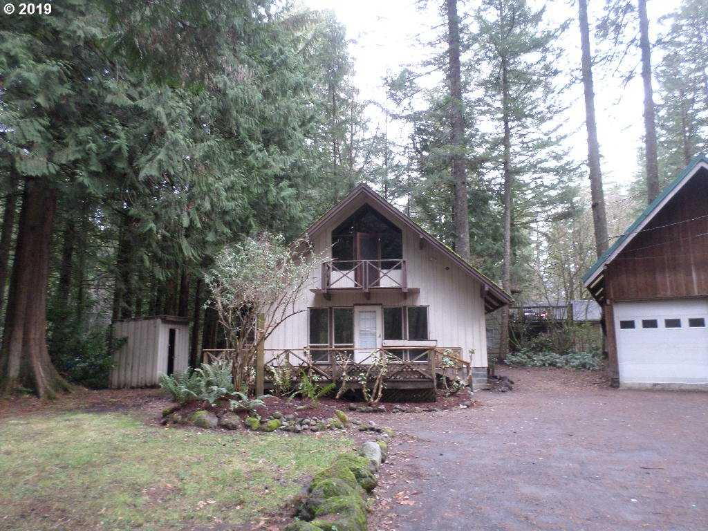 $225,000 - 2Br/1Ba -  for Sale in Welches