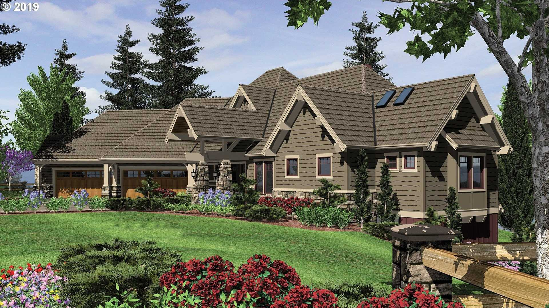 $1,295,000 - 4Br/4Ba -  for Sale in West Linn
