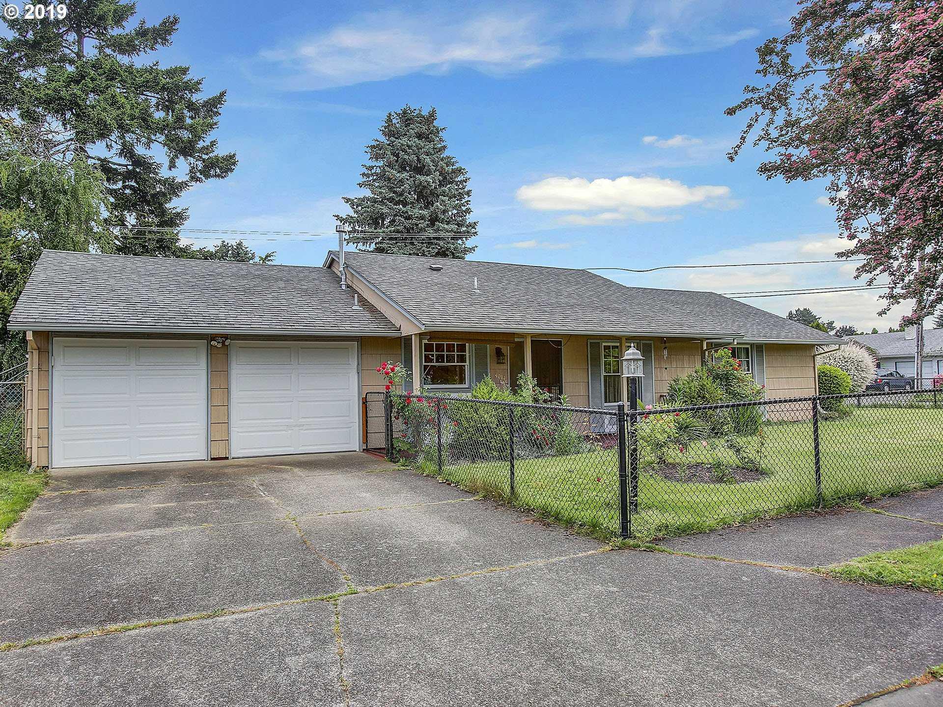 $335,000 - 3Br/2Ba -  for Sale in Argay Terrace, Portland