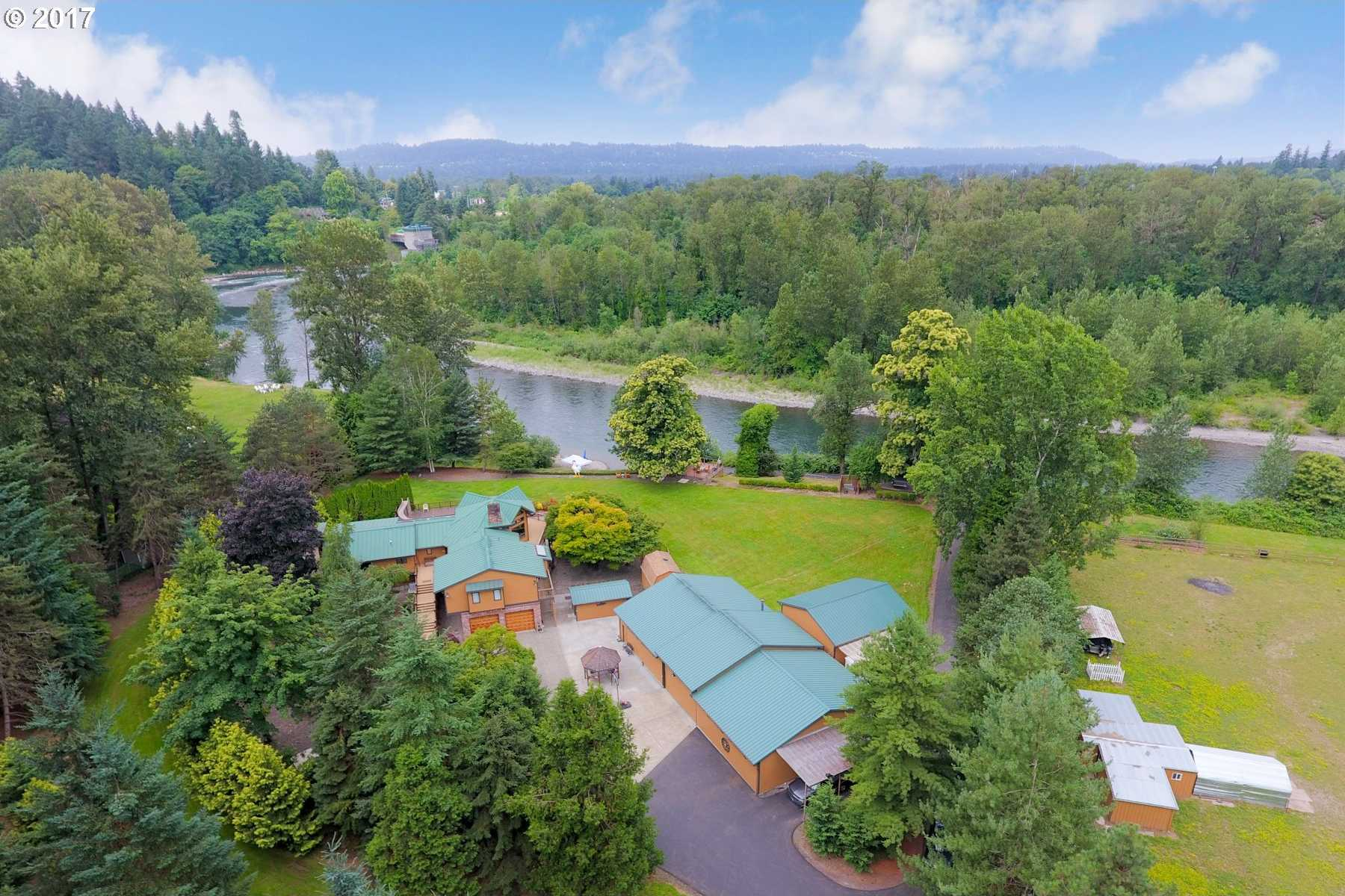 $1,480,000 - 4Br/4Ba -  for Sale in Oregon City