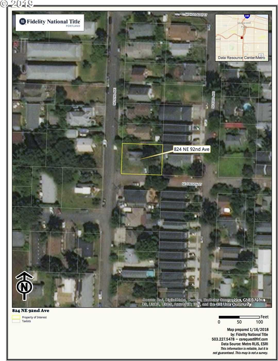 $399,000 - Br/Ba -  for Sale in Montavilla, Portland