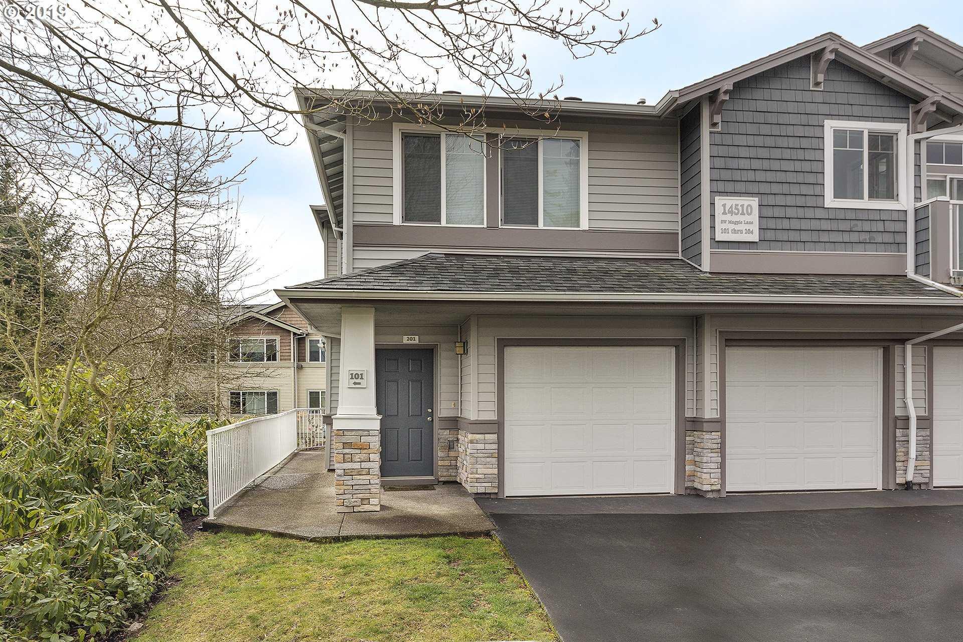$285,000 - 2Br/2Ba -  for Sale in Progress Ridge, Beaverton