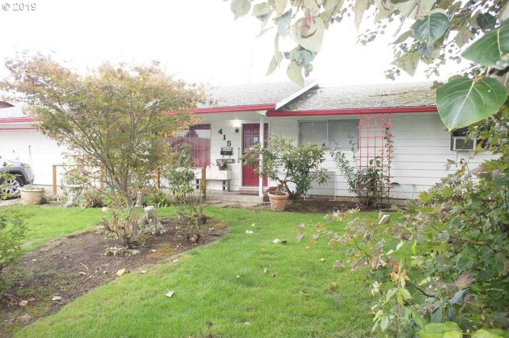 $309,900 - 5Br/3Ba -  for Sale in Mcminnville