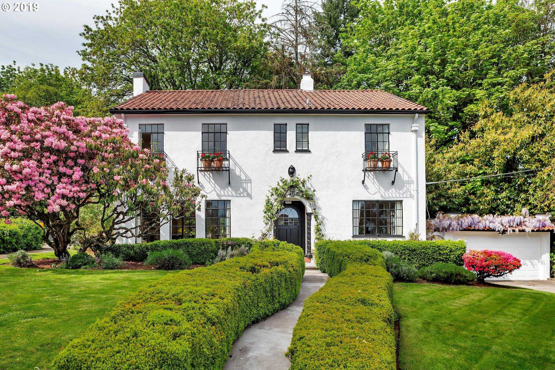 $1,395,000 - 3Br/3Ba -  for Sale in Portland