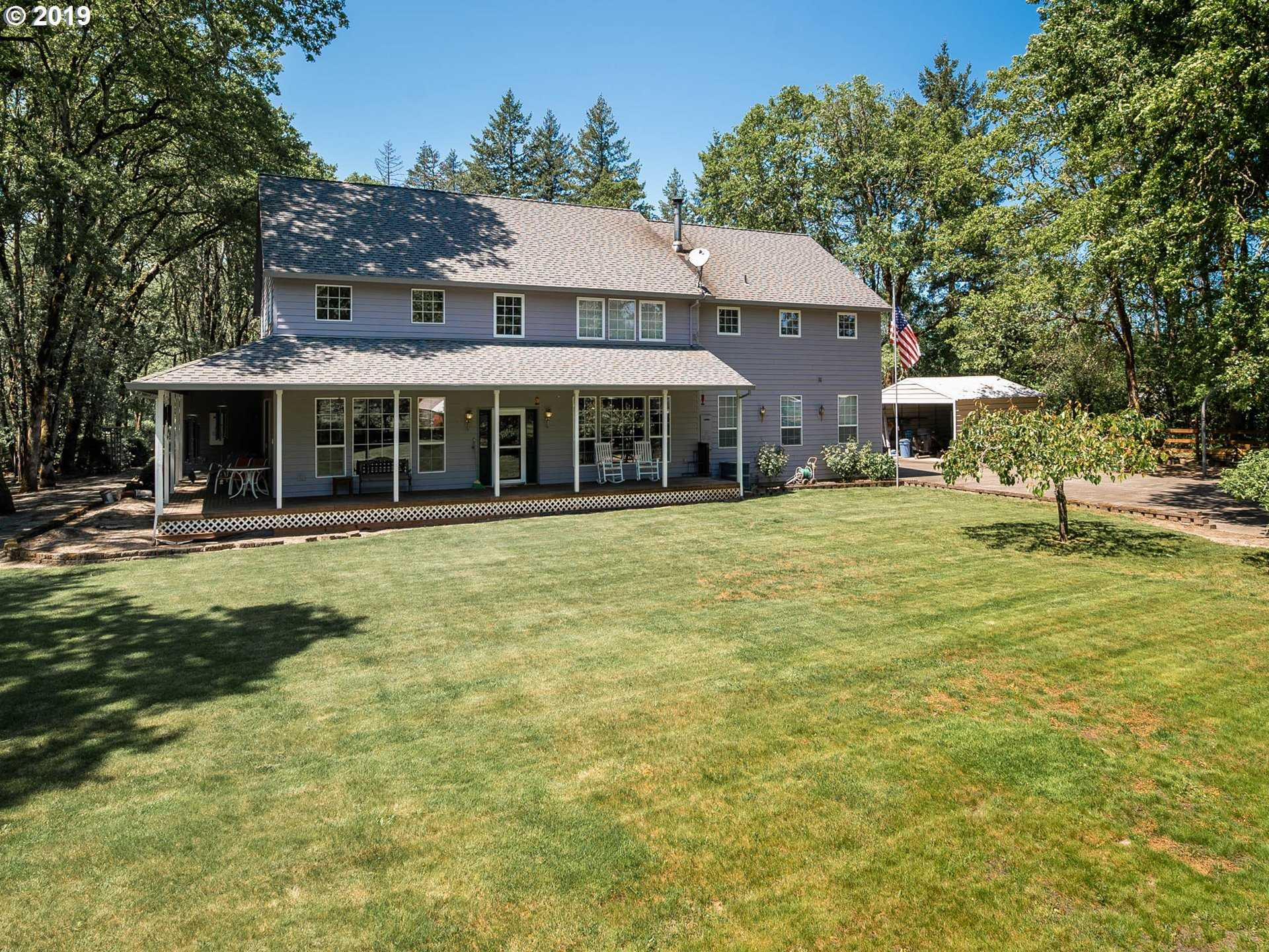 $927,700 - 3Br/3Ba -  for Sale in Helvetia, Hillsboro