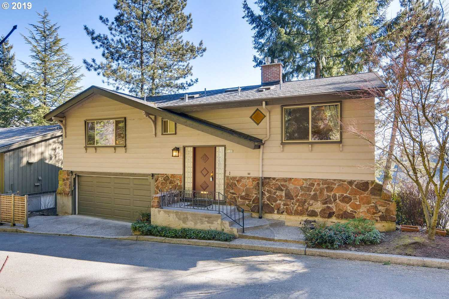 $845,000 - 3Br/3Ba -  for Sale in Kings Heights, Portland