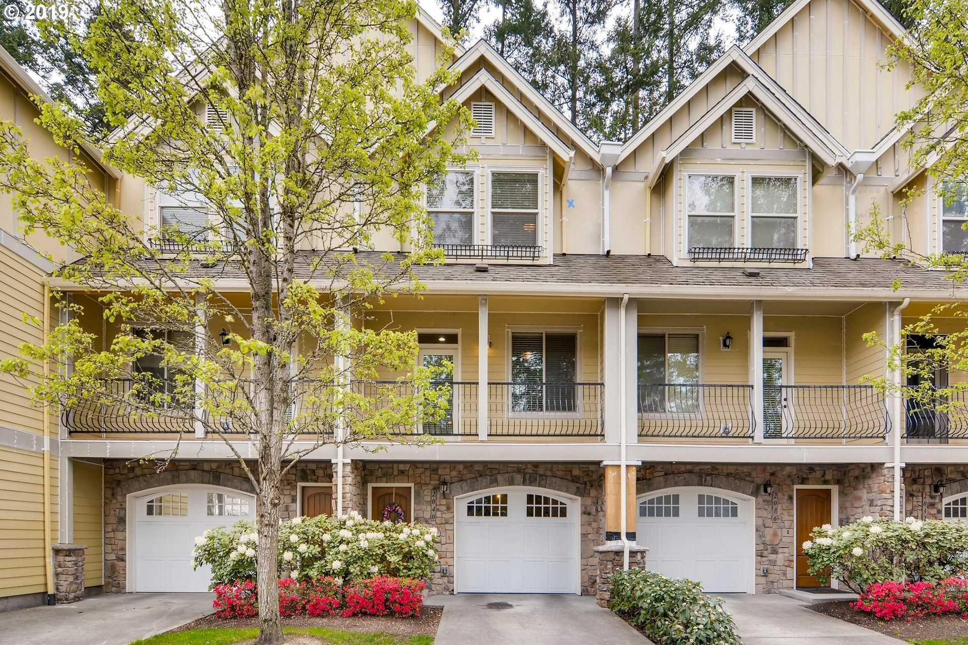 $345,000 - 3Br/3Ba -  for Sale in Travertine Condos, Hillsboro
