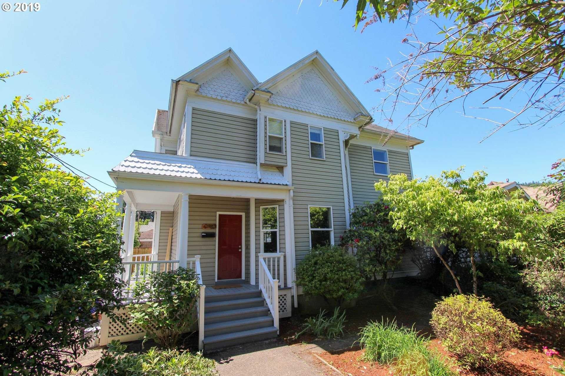 $529,900 - 3Br/2Ba -  for Sale in Montavilla, Portland
