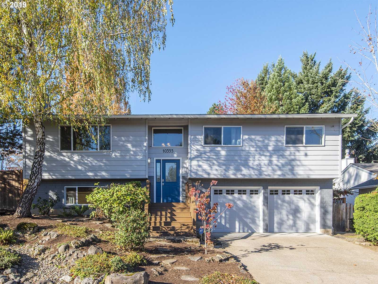 $485,000 - 3Br/3Ba -  for Sale in Sw Beaverton, Beaverton