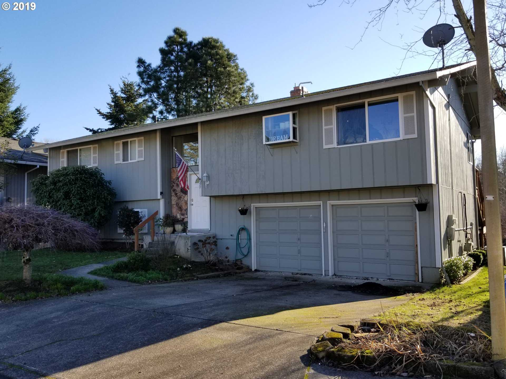 $480,000 - 4Br/3Ba -  for Sale in Tigard