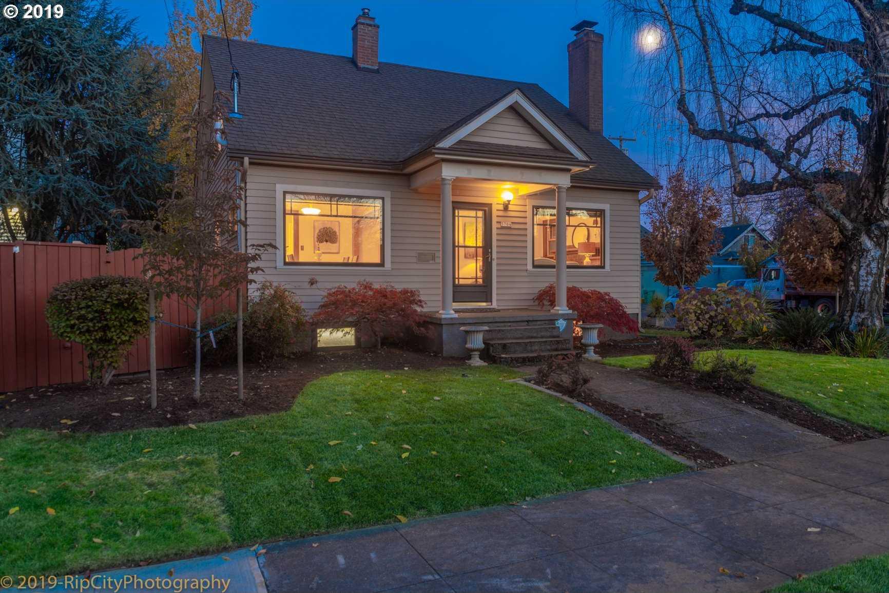 $469,900 - 2Br/1Ba - for Sale in Overlook, Portland