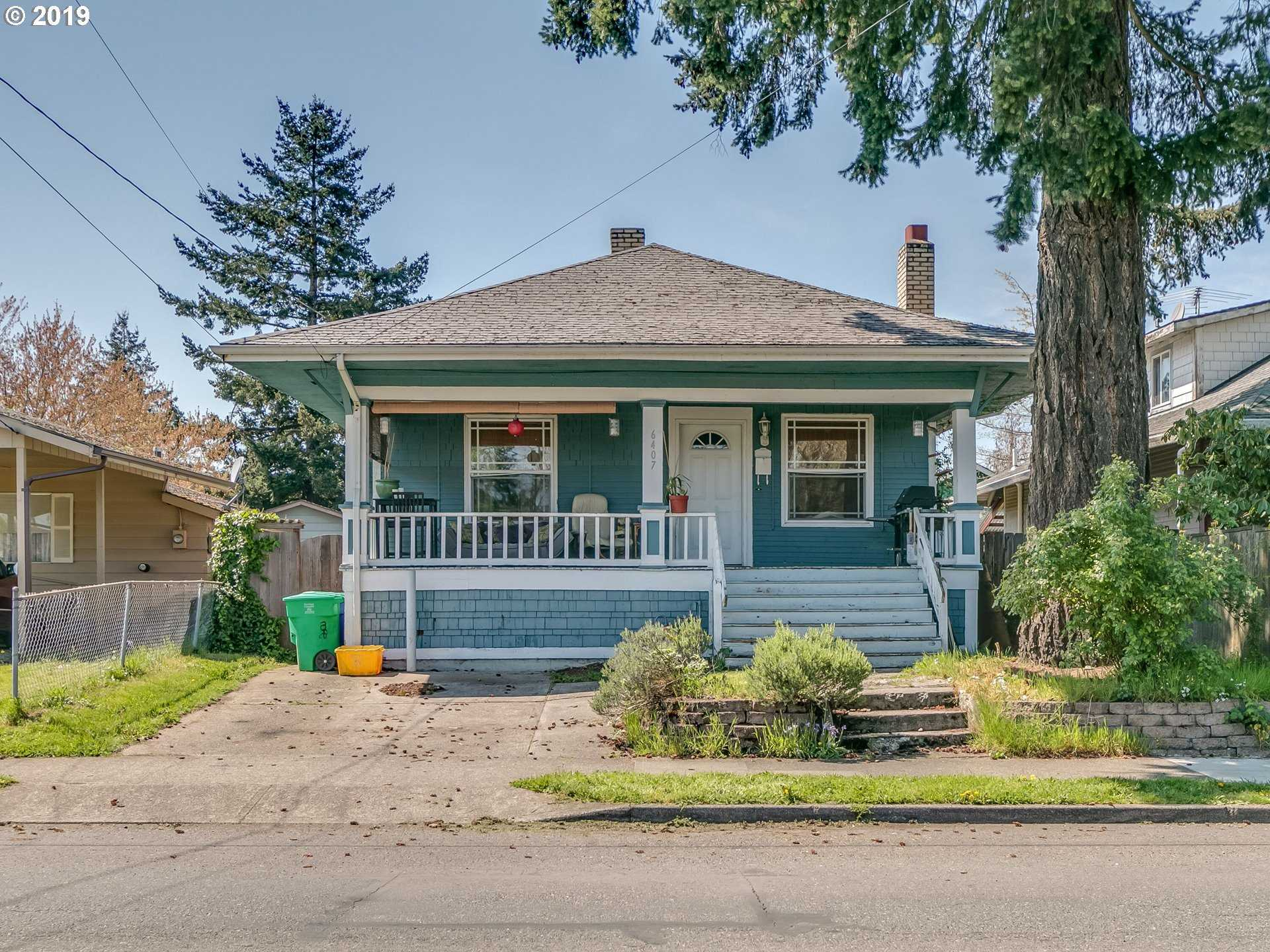 $335,000 - 3Br/2Ba -  for Sale in Mt Scott/arleta/woodstock, Portland