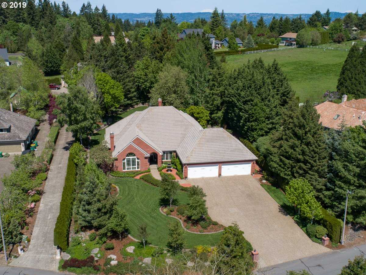 $1,095,000 - 4Br/3Ba -  for Sale in Cooper Mountain, Beaverton