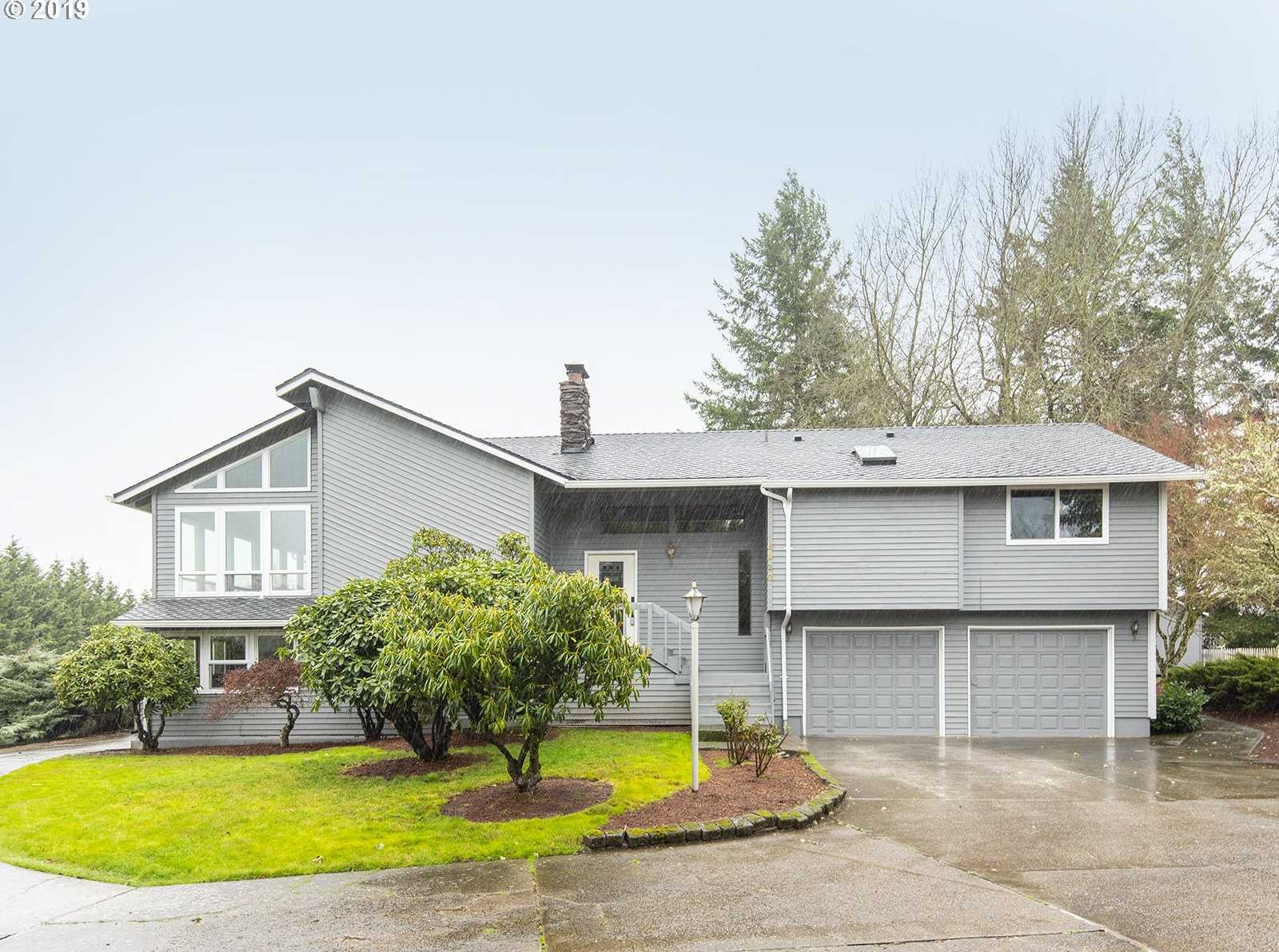 $1,150,000 - 4Br/3Ba -  for Sale in Cooper Mt, Beaverton