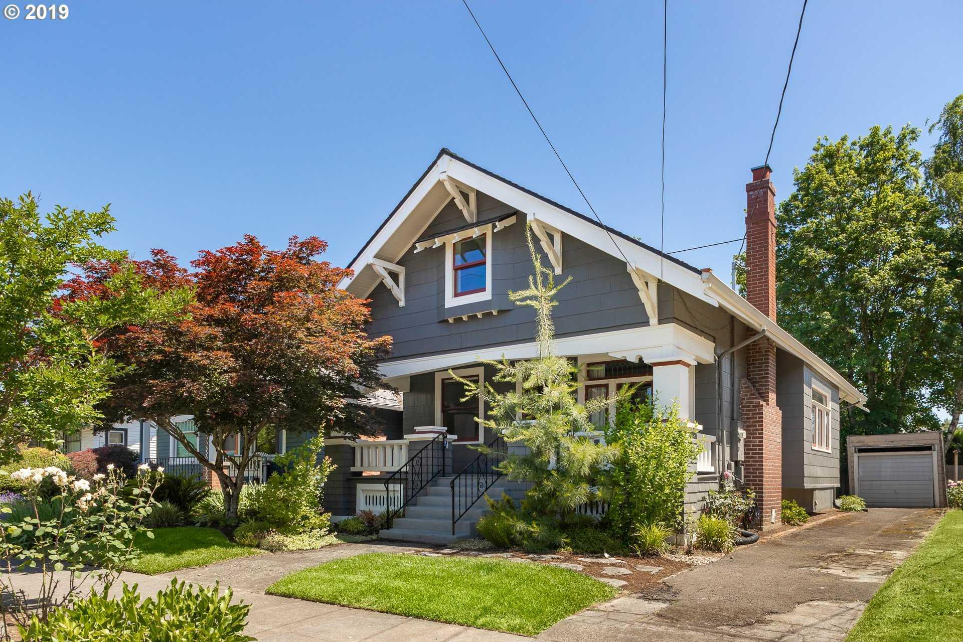 $550,000 - 3Br/1Ba -  for Sale in Richmond / Division, Portland