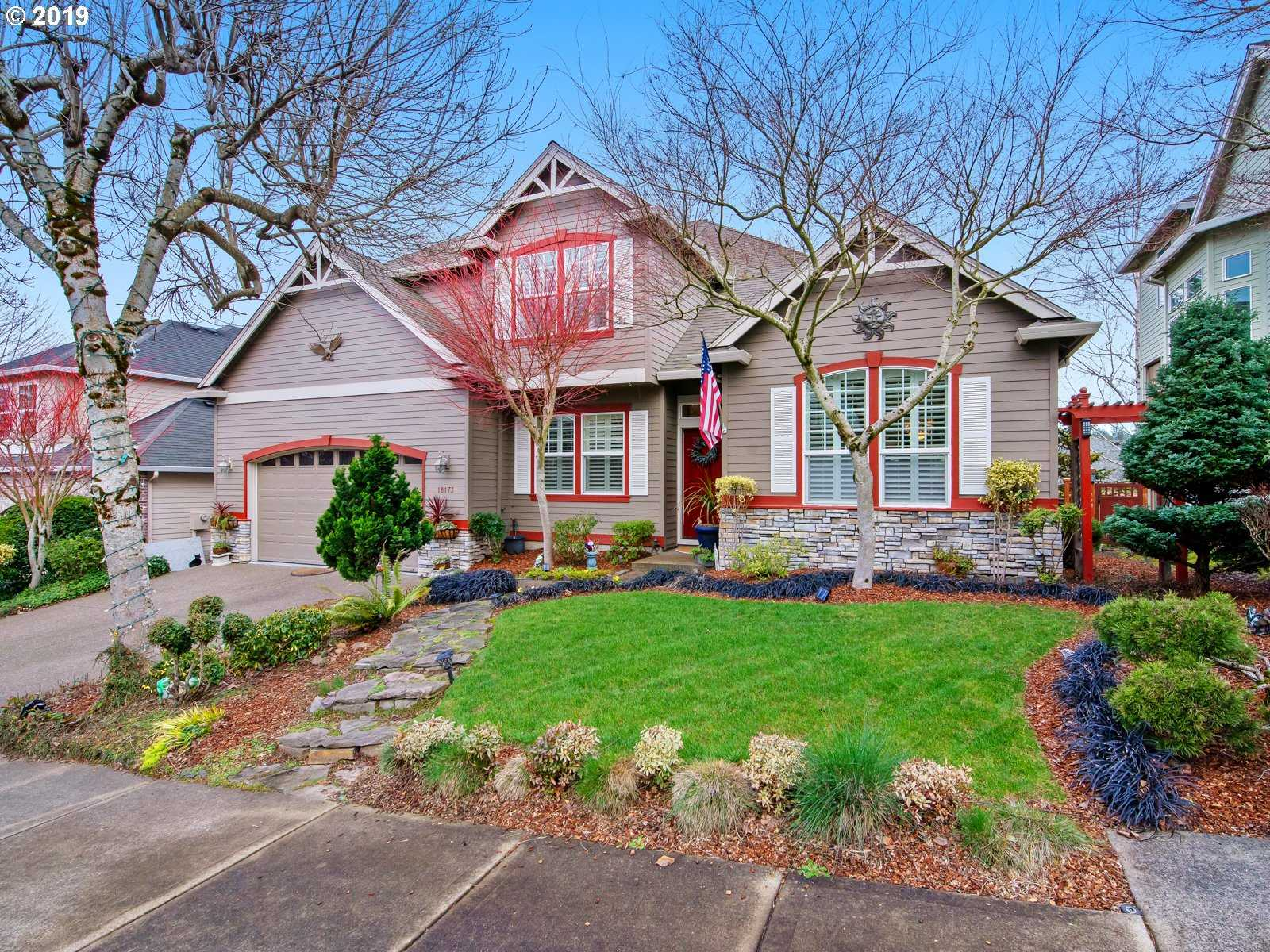 $550,000 - 4Br/4Ba -  for Sale in Meyers Farm, Tigard