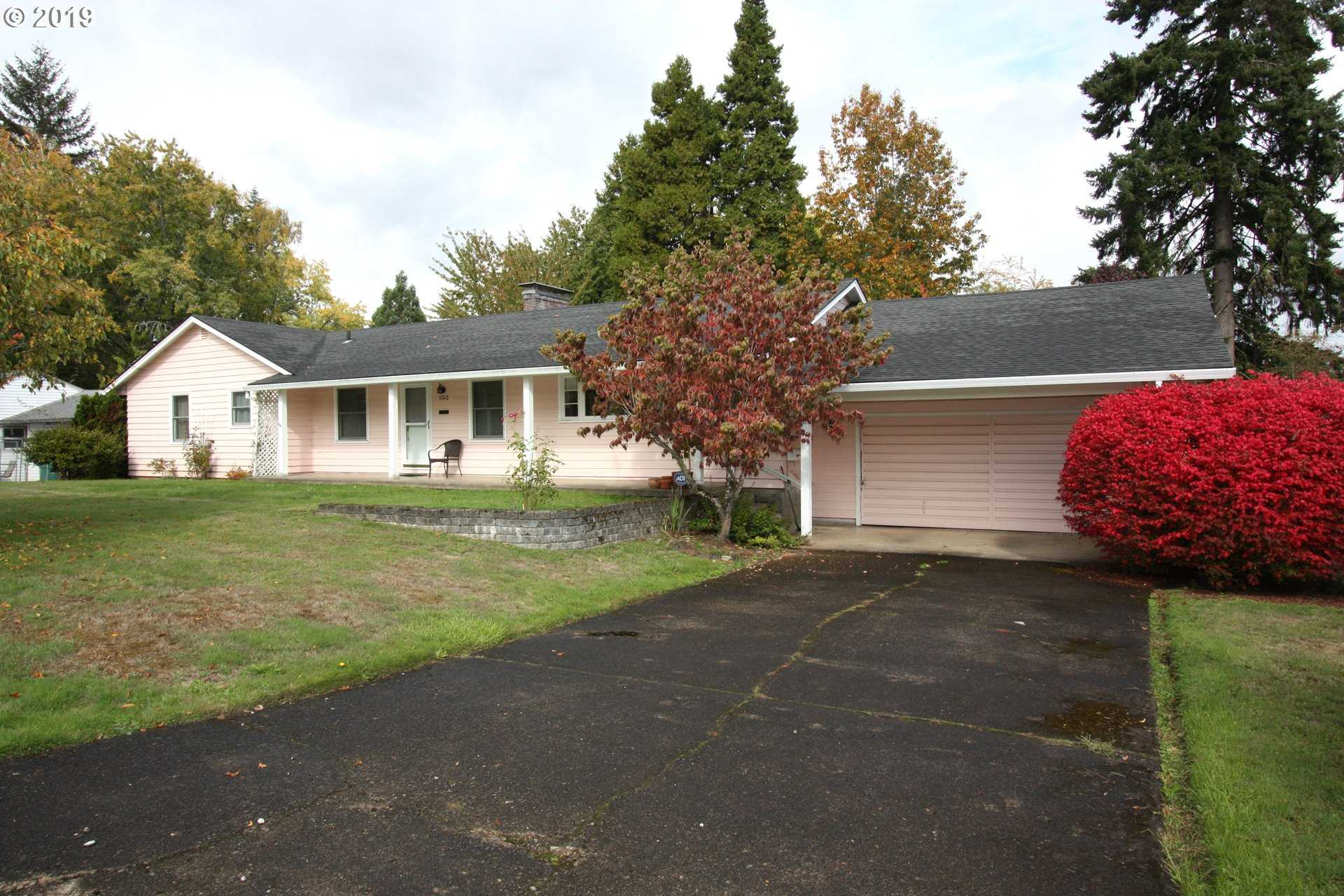 $430,000 - 4Br/2Ba - for Sale in Forest Grove
