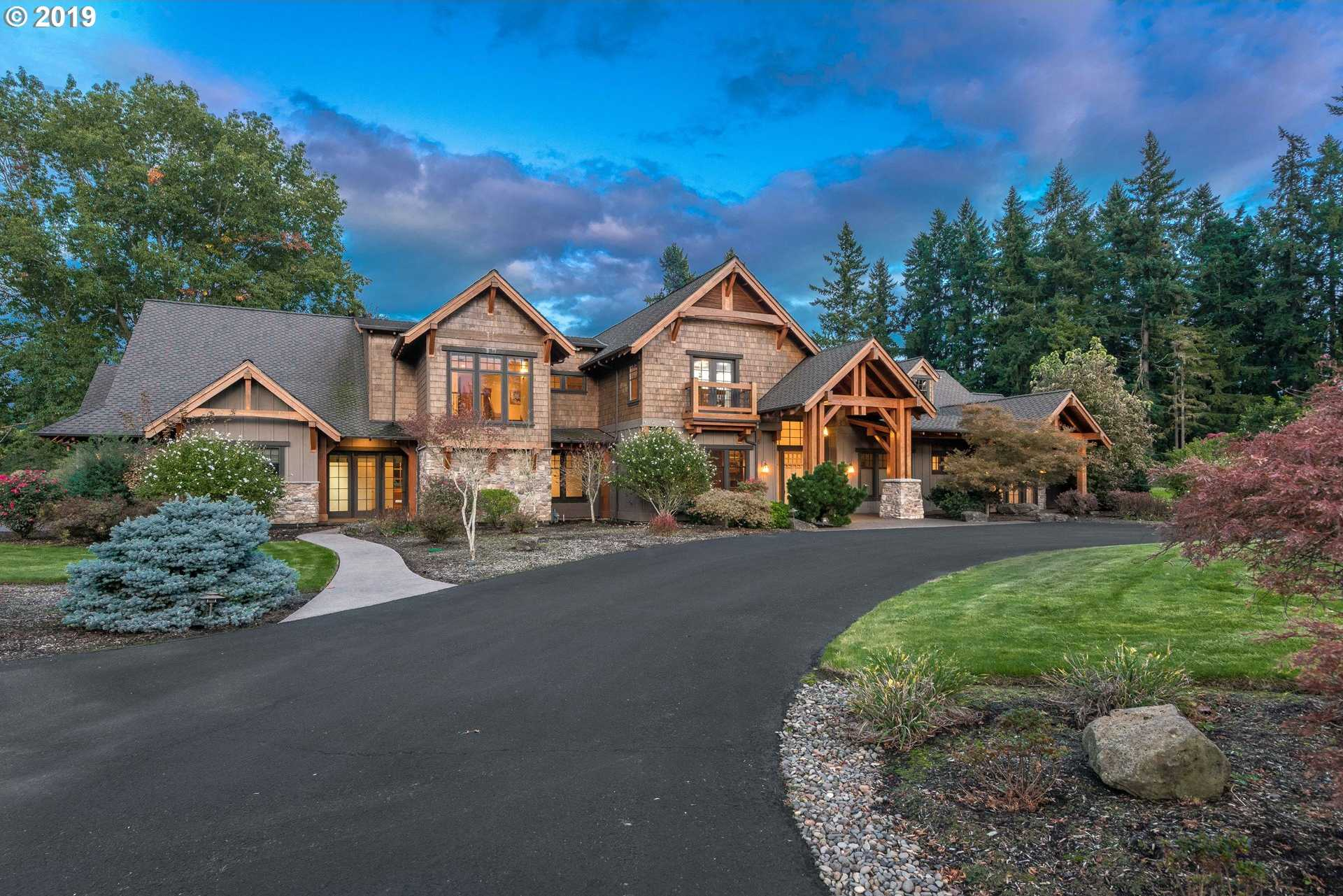 $1,999,950 - 5Br/6Ba -  for Sale in West Linn