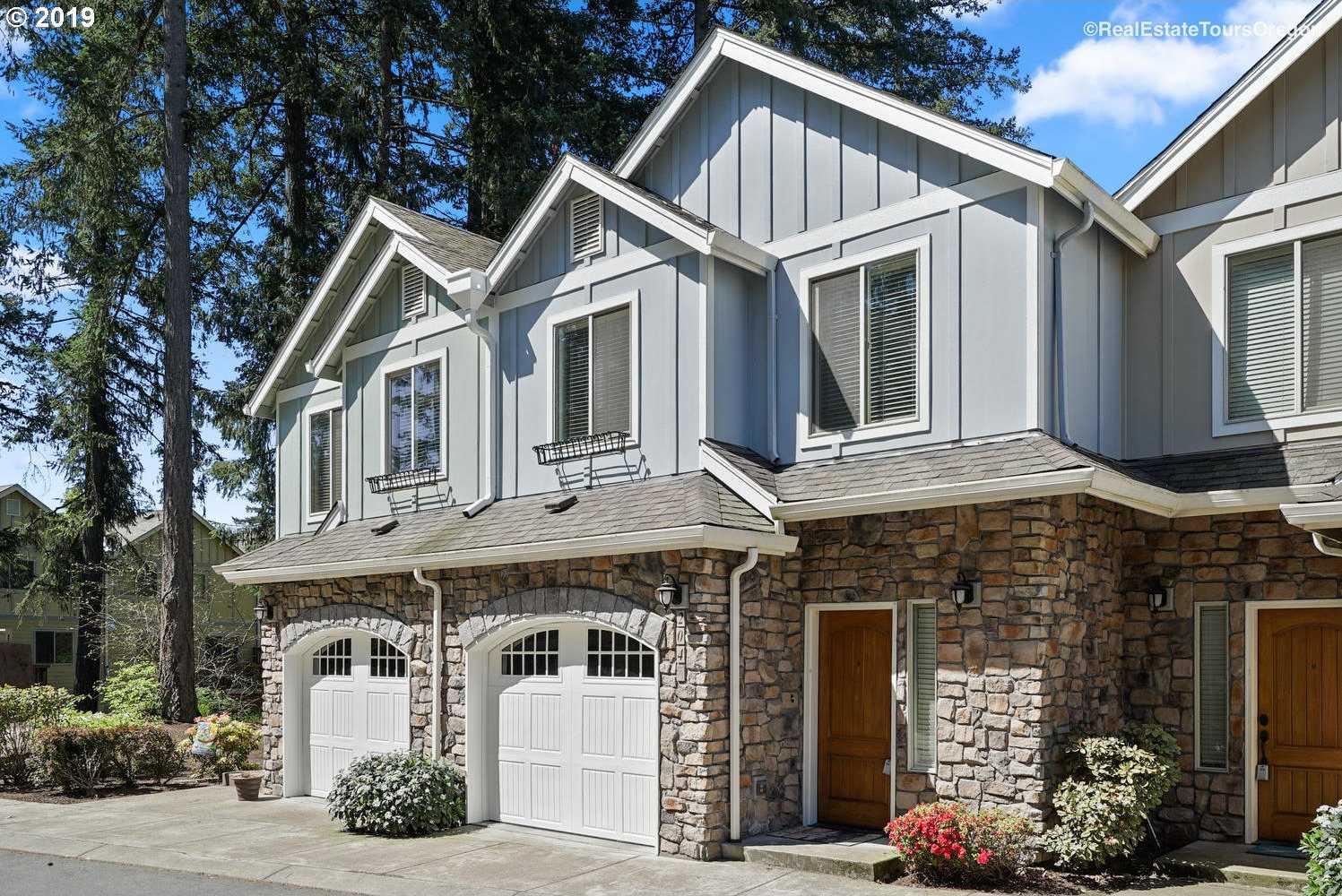 $339,000 - 3Br/3Ba -  for Sale in Travertine Condos, Hillsboro