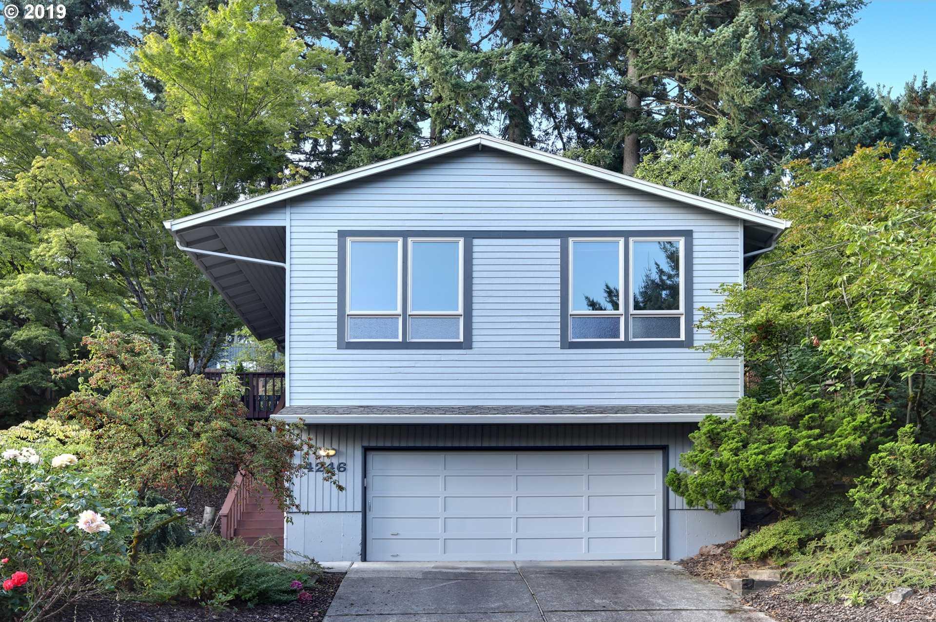 $405,000 - 3Br/2Ba -  for Sale in West Portland Park, Portland