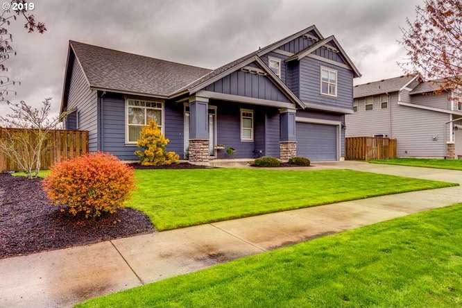 $424,900 - 4Br/3Ba -  for Sale in Gerhard Phase 2, Mcminnville