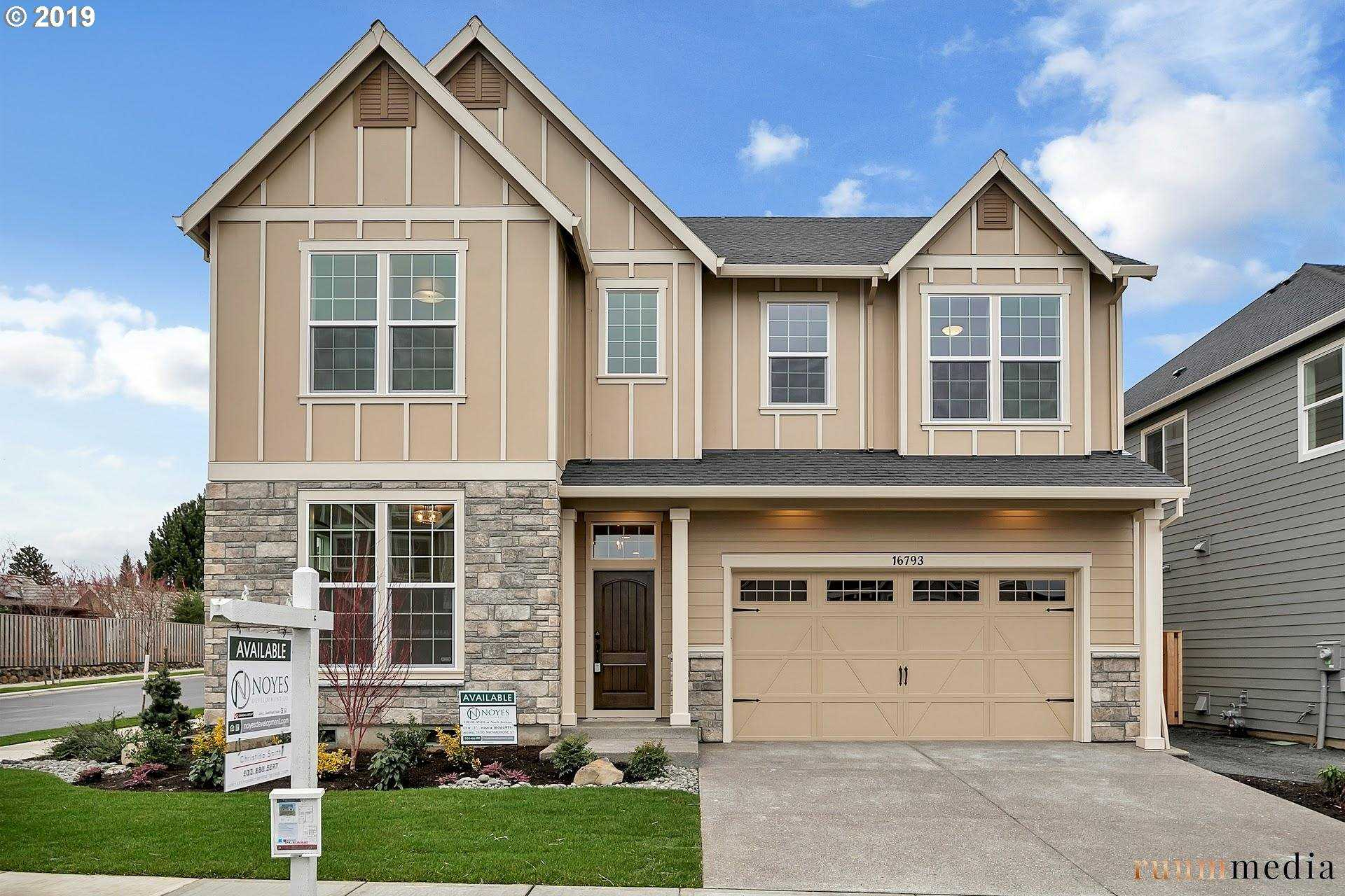 $799,950 - 4Br/3Ba -  for Sale in Highlands At North Bethany, Portland