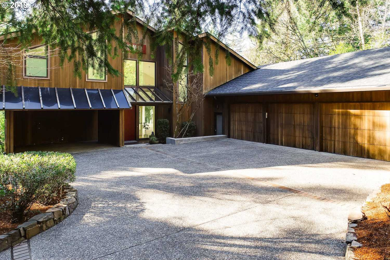 $2,330,000 - 5Br/5Ba -  for Sale in Portland
