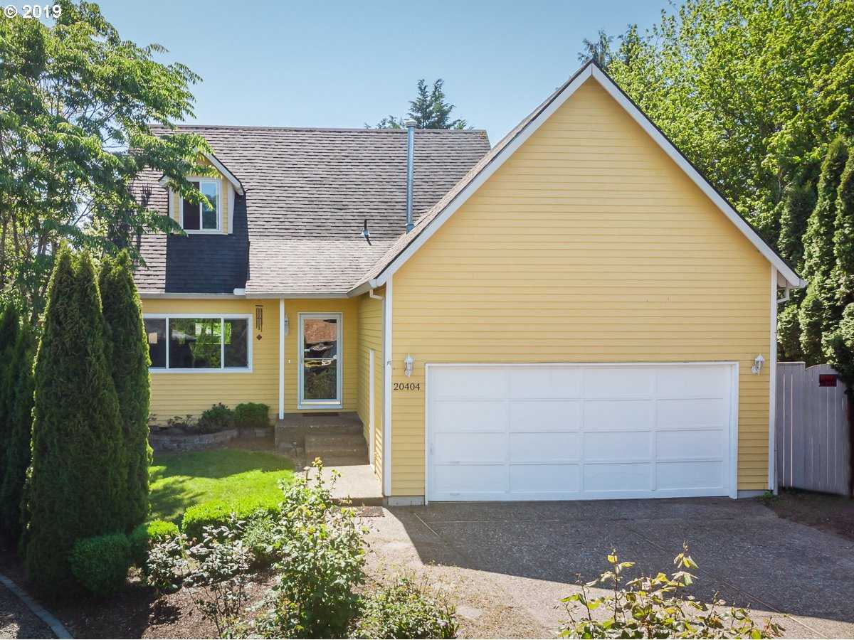 $399,000 - 4Br/2Ba -  for Sale in Oregon City