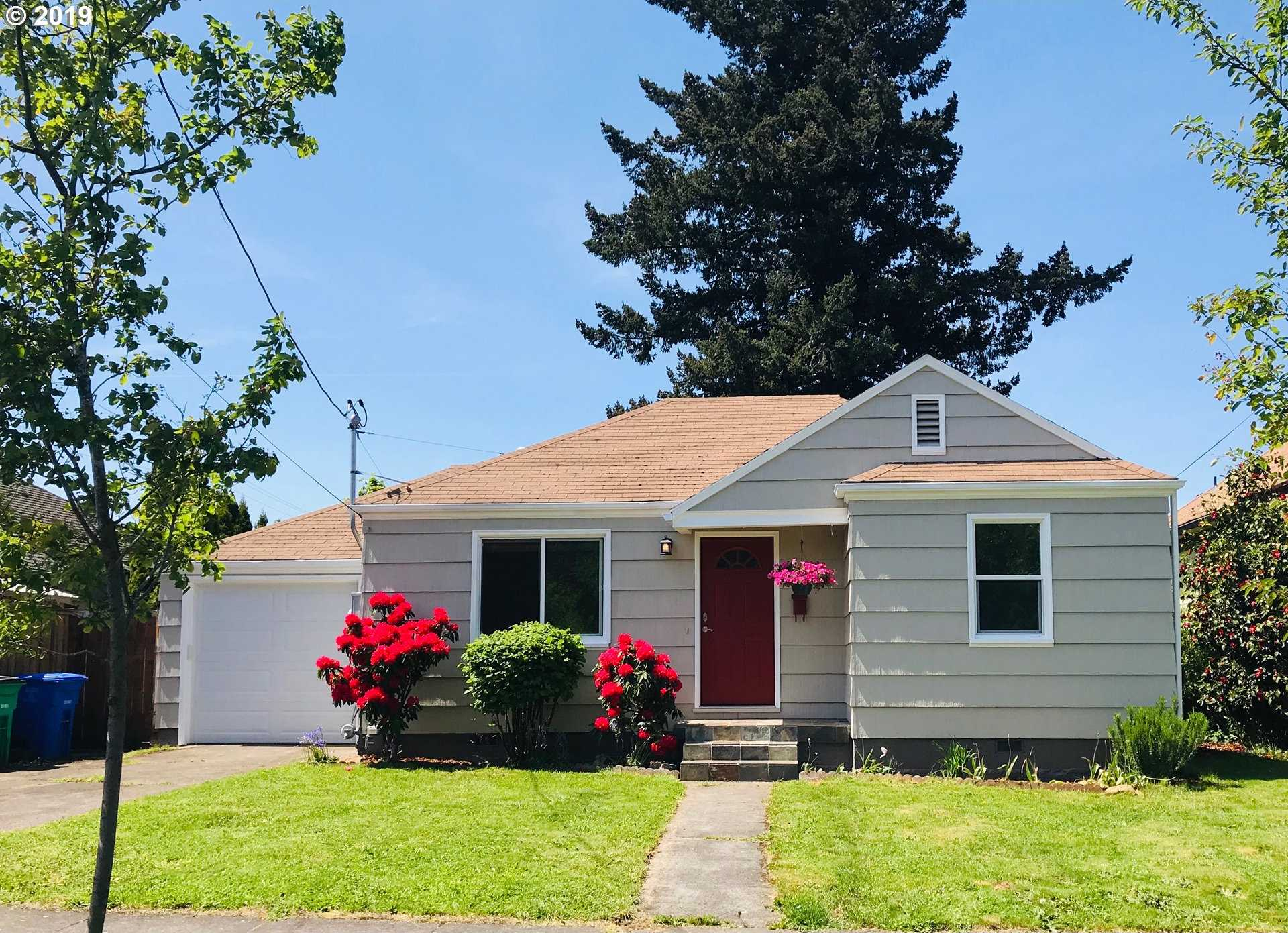 $330,000 - 2Br/1Ba -  for Sale in Portland