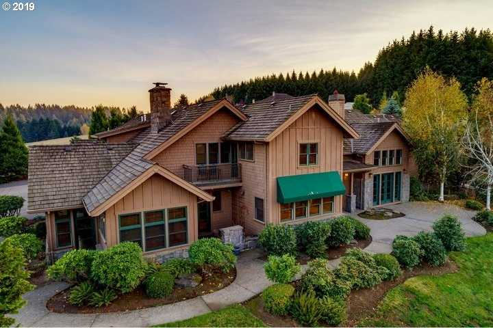 $1,759,000 - 4Br/6Ba -  for Sale in Sherwood